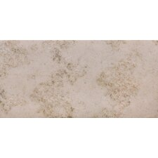 "<strong>Samson Tile</strong> Jura 12"" x 24"" Matte Floor Tile in Light Grey (Box of 7)"