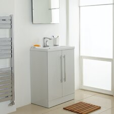 Meno 82cm Basin and Base Unit