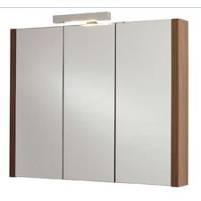 Fonte 65cm x 80cm Mirror Cabinet and Light