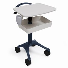 <strong>Anthro</strong> Zido Ultrasound Cart