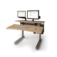 <strong>Anthro</strong> Elevate II Adjustable Ergonomic Desk