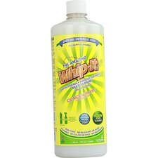 Whip-It Miracle Cleaner