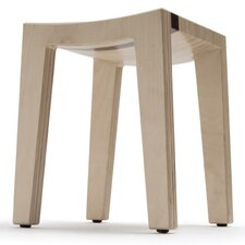 "<strong>Context Furniture</strong> Narrative 18"" Bar Stool"