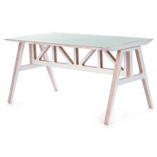 Truss Dining Table