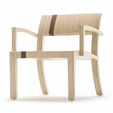 Narrative Arm Chair