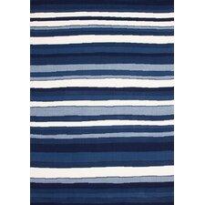 Teppich Funky 660 Blau
