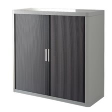 EasyOffice 2 Shelf Storage Cabinet