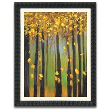 <strong>Epic Art</strong> Colors of Fall Wall Art Collection