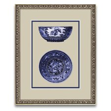 <strong>Epic Art</strong> Porcelain I Wall Art