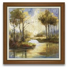 Elysian Fields Daybreak II Wall Art