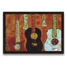 <strong>Epic Art</strong> A Motley Melody Pick Me II Wall Art