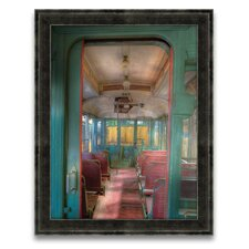 The Spirit of San Francisco Trolley Aisle #665 Wall Art