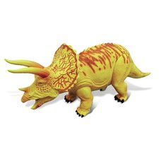 <strong>Geo World</strong> Dino Dan Large Triceratops Figure