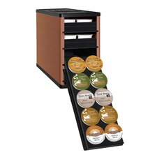 <strong>YouCopia</strong> CoffeeStack Single Serve Coffee Pod Organizer