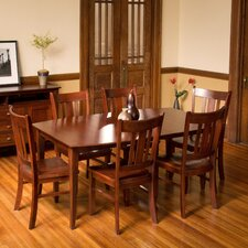 Wright 7 Piece Dining Set