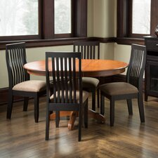 <strong>American Hardwood Creations</strong> Richmond Dining Table