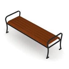 Stanton Style Park Bench