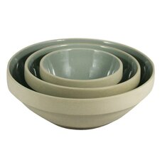 Helsinki Nesting 3 Piece Serving Bowl Set
