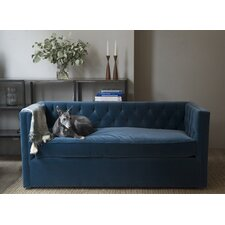 <strong>Canvas Home</strong> Mercer Tufted Loveseat