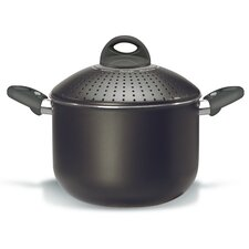 Platino 5-qt. Stock Pot with Lid