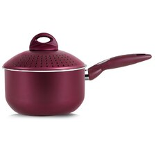 Princess Passion 1.5-qt. Saucepan with Lid