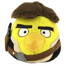 Angry Birds Star Wars Hans Solo Plush