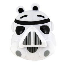 Angry Birds Star Wars Storm Trooper Plush