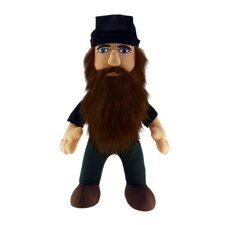 Duck Dynasty Jase Plush with Sound