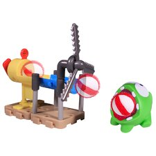 Cut the Rope Om Nom's Playground Windmill Playset