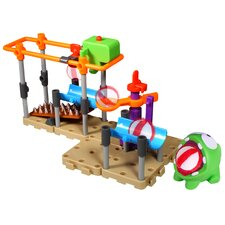Cut the Rope Om Nom's Playground Deluxe Playset