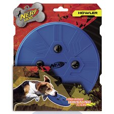 <strong>Nerf Dog</strong> Whistling Frisbee Dog Toy