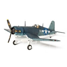 Smithsonian Series U.S. F4U-1D Corsair Sun Setter Airplane