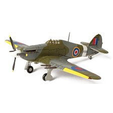 Smithsonian Series UK Hurricane RAF Airplane