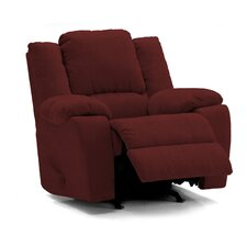Delaney Chaise Recliner