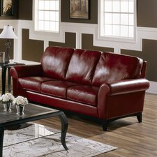 Lorian Leather Sofa