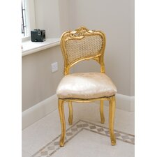 Gilt Side Chair