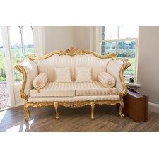 Exquisite 2 Seater Sofa