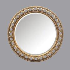 Lattice Wall Mirror
