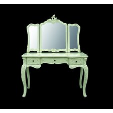 Paris Dressing Table