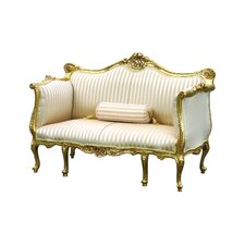 Exquisite 2 Seater Sofa