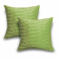 Sofia Silk Pillow (Set of 2)