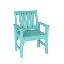 <strong>CR Plastic Products</strong> Generations Dining Arm Chair