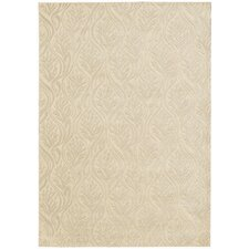 Hollywood Shimmer Bisque Rug