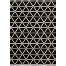 Hollywood Shimmer Onyx Rug