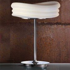 "Zeppelin LED 29"" Table Lamp"