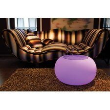 LuminArt Aurora Coffee Table