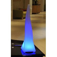 LuminArt Matrix I Table Lamp