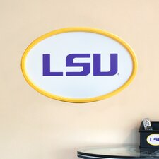 NCAA Logo Graphic Art Plaque