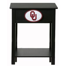 NCAA End Table