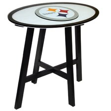 <strong>Fan Creations</strong> NFL Pub Table